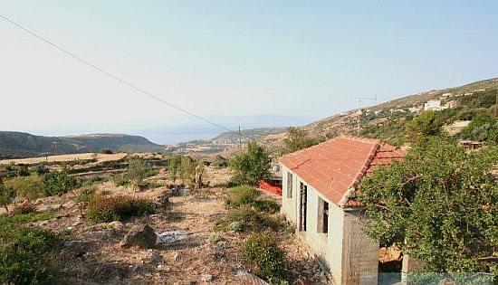 Rennovation opportunity in Pastra, near Skala, Kefalonia