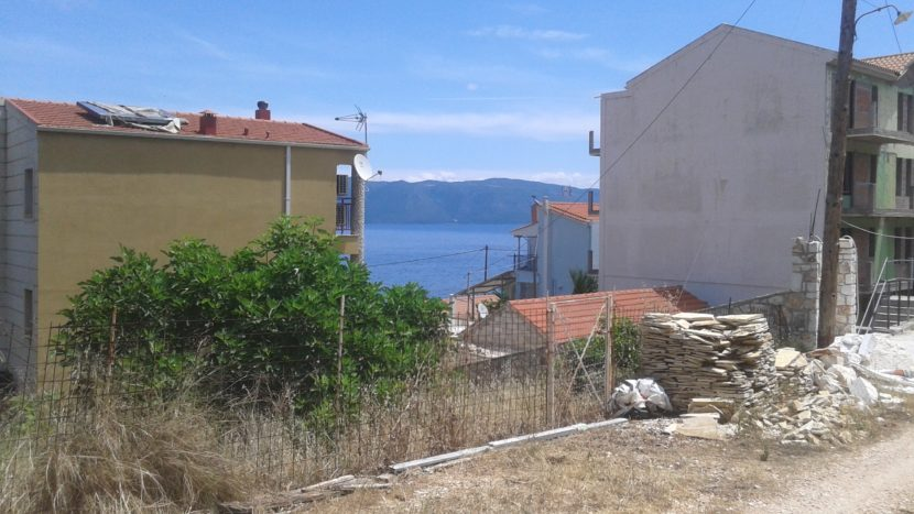 Land plot in Agia Efimia