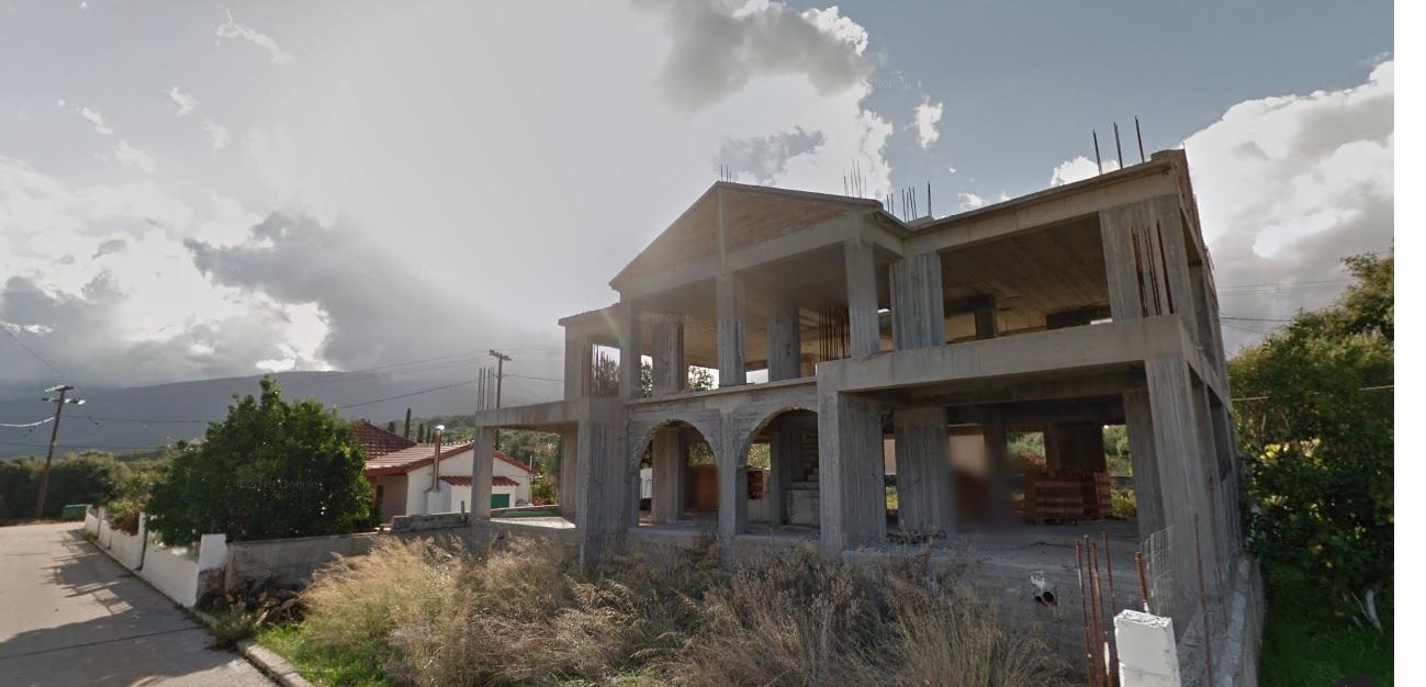 Off plan Semidetached property in Karavomilos, Kefalonia, Greece