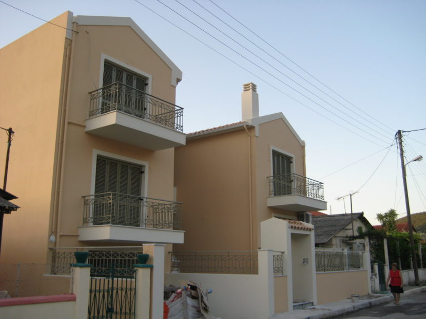 New apartments for sale in Sami